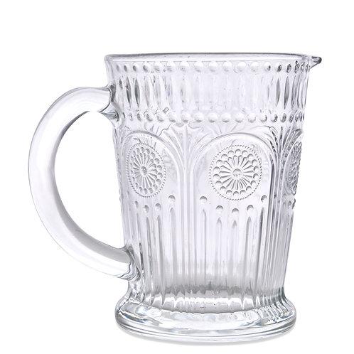 Provincial Glass Jug