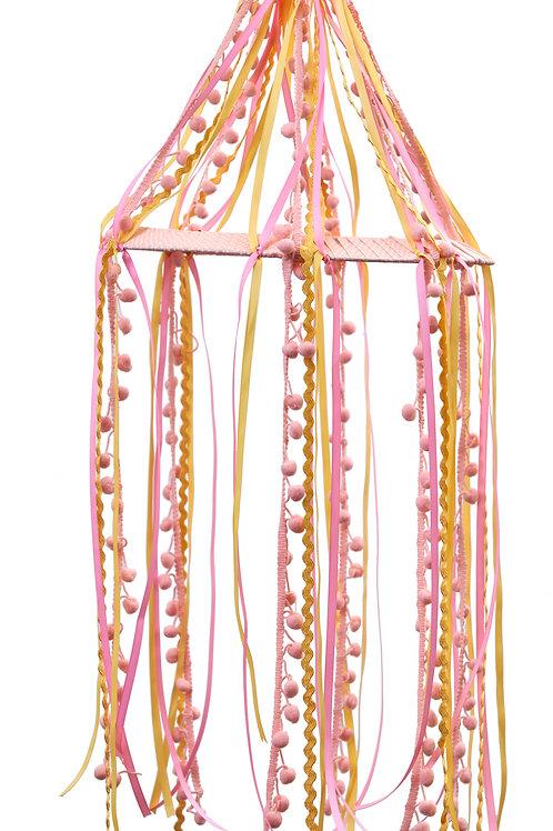 Carnival Posh Pendant
