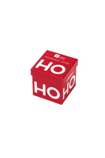 Christmas Jolly Jokes (60 jokes)