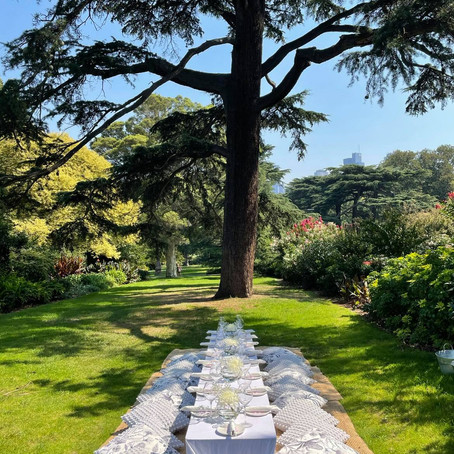 Our favourite picnic locations