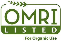 Oregon organic certification.