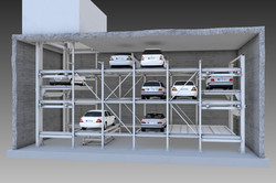 KLAUS Multiparking - Premium Parking Systems in Cyprus