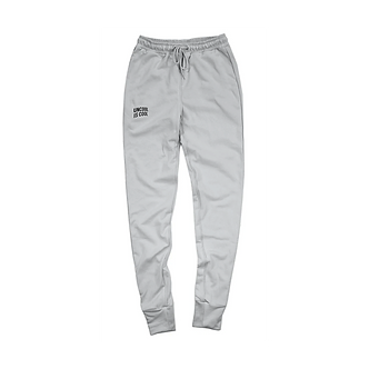 Unbasic Jogger (Athletic Grey)
