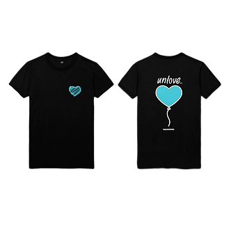 unLovin' Balloon Tee (UnHawaiian)