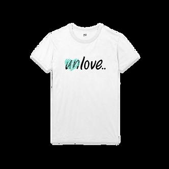 Unlove is Love Tee (Uncool Mint)