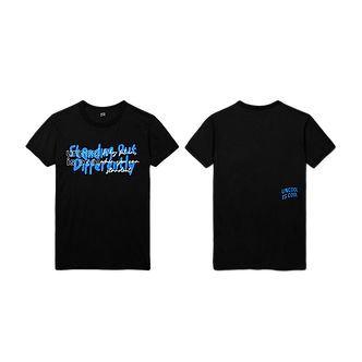 SODLY 21' Tee (Uncool Blue)