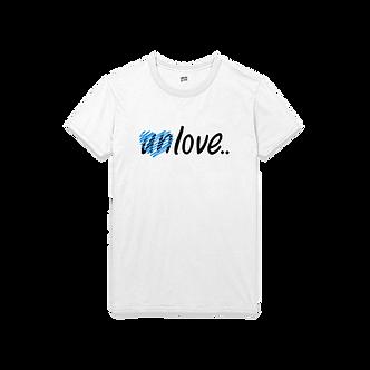 Unlove is Love Tee (UnSapphire)