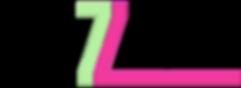 logo noir vert rose FitZForm