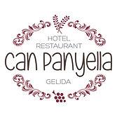 Logo_HOTEL+RESTAURANT_Can Panyella_300dp