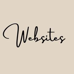 Welcome to our websites portfolio