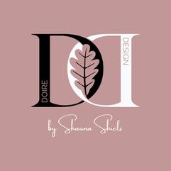 Doire Design Logo
