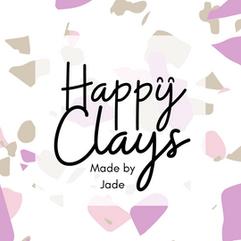 Happy Clays Logo