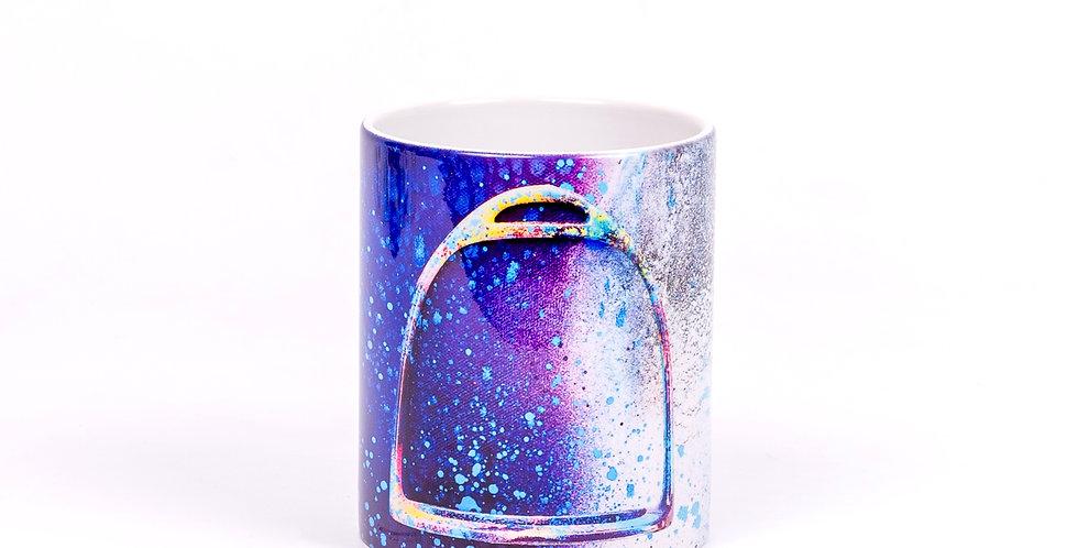 Celebrate Print Mug