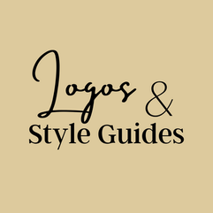Welcome to our logos & style guides portfolio