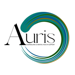 Auris Counselling Logo