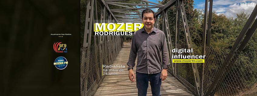 Mozer Rodrigues