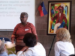 Cultural Competence Training 2014