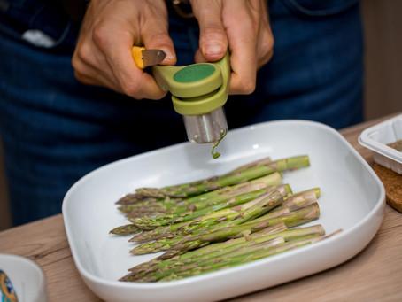 Asparagus, the Springtime Superfood