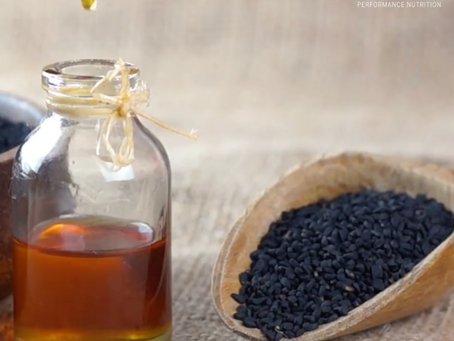 6 Reasons to Start Using Black Seed Oil