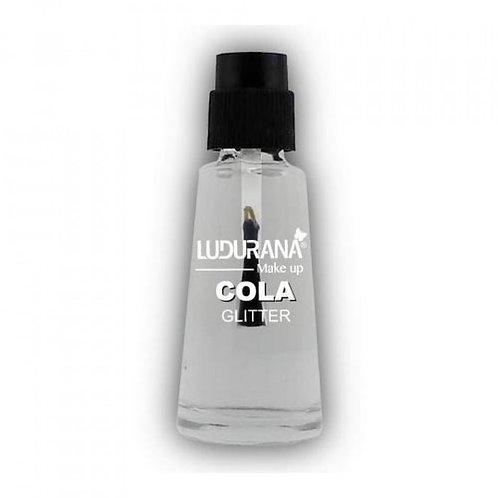 Cola para Glitter Ludurana M00077
