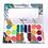Thumbnail: Paleta de Sombras Matte Tropical 20 Cores Ludurana