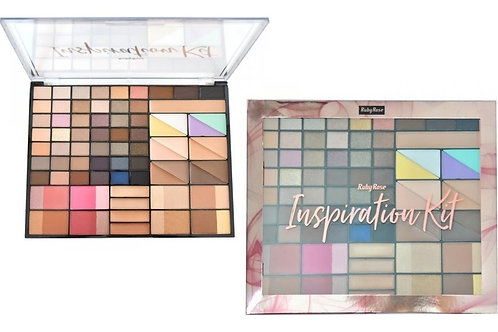 Paleta Inspiration Kit - Ruby Rose