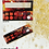 Thumbnail: Paleta de Sombras Mista 12 Cores Ludurana