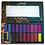 Thumbnail: Paleta de Sombras Matte 20 Cores Ludurana