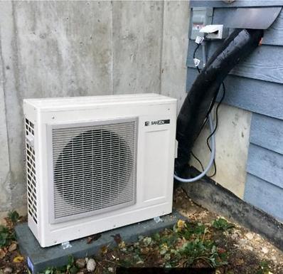Heat Pump Water Heater Performance Report
