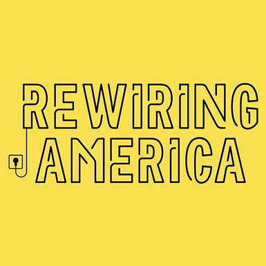 Rewiring Communities Report
