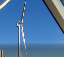 GE's Monster Wind Turbine