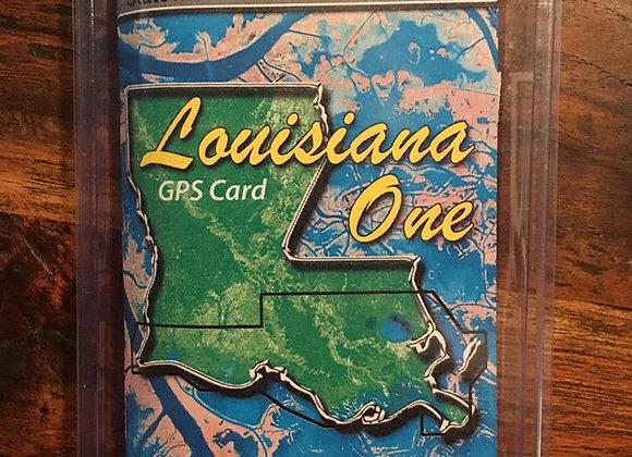 Classic LA One Card