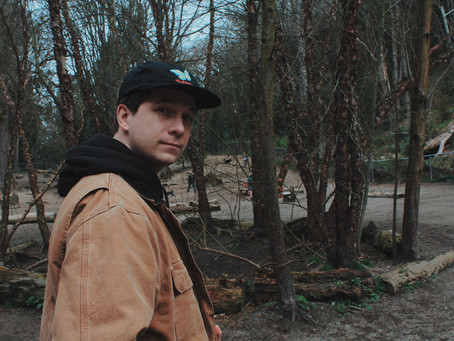 """PUPPY FEET RELEASES DEBUT EP """"UNCONDITIONALLY TERRIFIED"""""""
