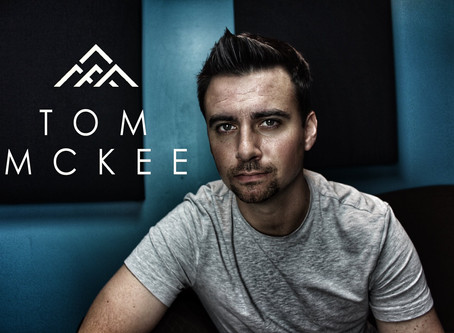 """TOM MCKEE RELEASES NEW SINGLE """"SAVE YOUR BREATH"""""""