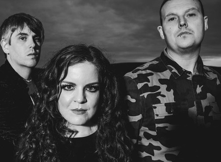 """STAY VOICELESS RELEASES NEW SINGLE """"I AM A WEIGHT"""""""