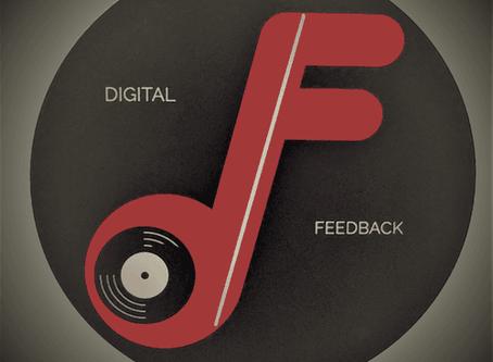 TRACK FEATURE: DIGITAL FEEDBACK - SO FAR AWAY