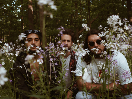 """WITHR RELEASES NEW SINGLE """"CHRYSALIS"""""""
