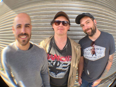 BROADWAY CALLS RELEASES NEW SINGLE AND VIDEO