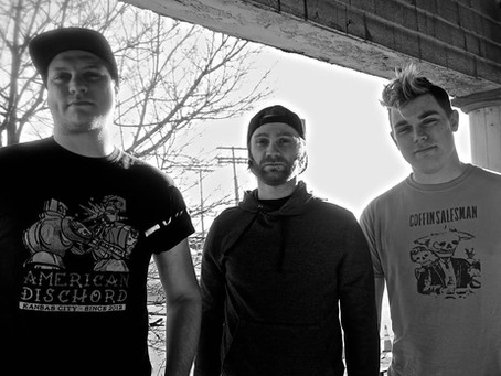 ON THE CINDER IS BAND OF THE WEEK #7