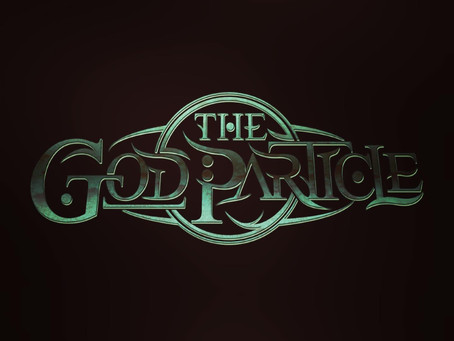 "THE GOD PARTICLE RELEASE DEBUT SINGLE ""ALIVE"""