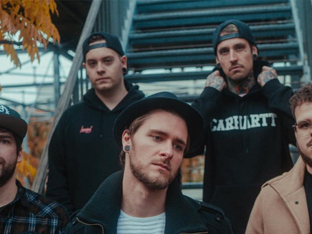 """VIDEO FEATURE: DEFENVER - """"UNSUSTAINABLE"""""""