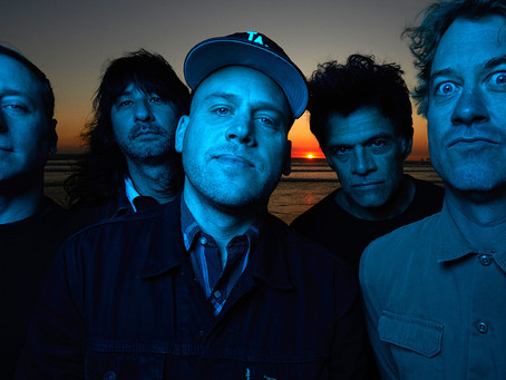 THE BRONX RELEASE NEW SINGLE AND ANNOUNCE NEW ALBUM