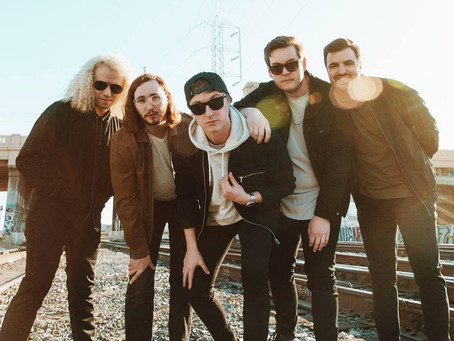 """STATE CHAMPS RELEASE NEW SINGLE """"10 AM"""""""