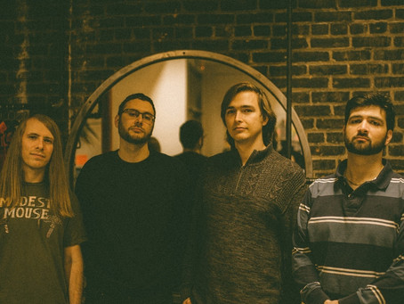 """VIDEO FEATURE: MUD WHALE - """"SCAPEGOAT"""""""