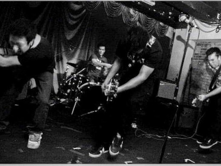 """THE DEFICITS RELEASE NEW SINGLE """"DAWGS"""""""