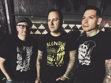 MXPX RELEASES NEW SINGLE AND VIDEO