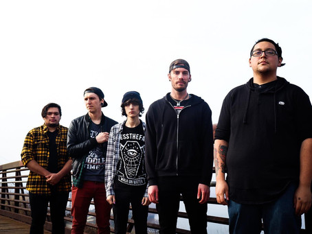 "VIDEO FEATURE: VALKYRIE MISSILE - ""ACCEPTANCE"""