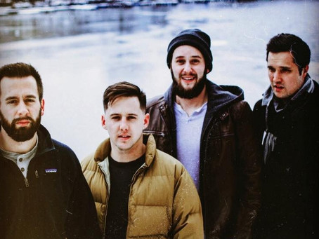 "TRACK FEATURE: NORTH BREESE - ""MY NOVOCAINE"""