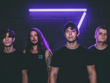 "SEVEN FLY RELEASES NEW SINGLE ""BOUND TO FAIL"""