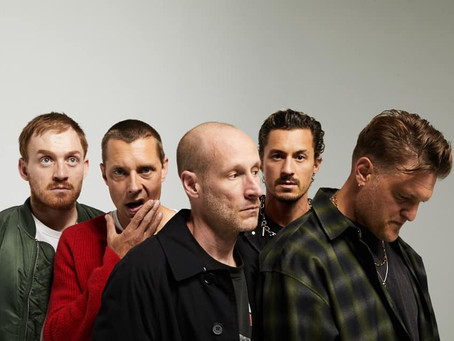 """VIDEO FEATURE: COLD WAR KIDS - """"WHAT YOU SAY"""""""